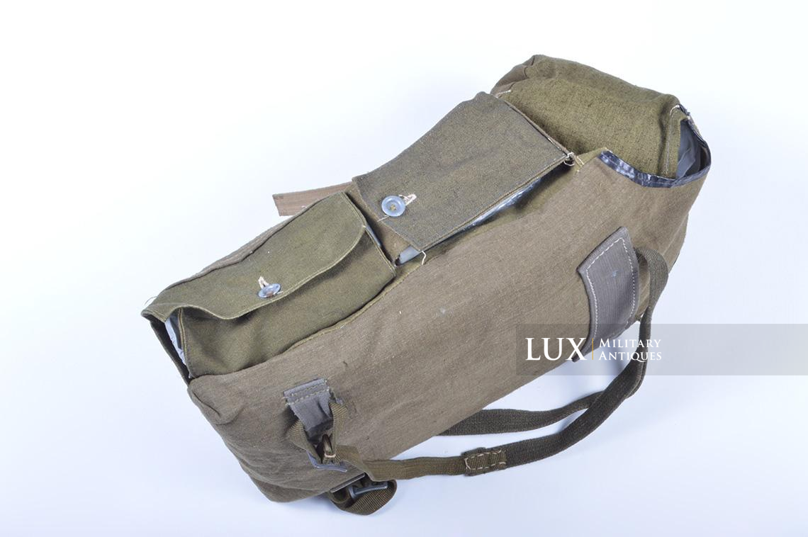 Unusual late war engineer assault backpack - photo 13