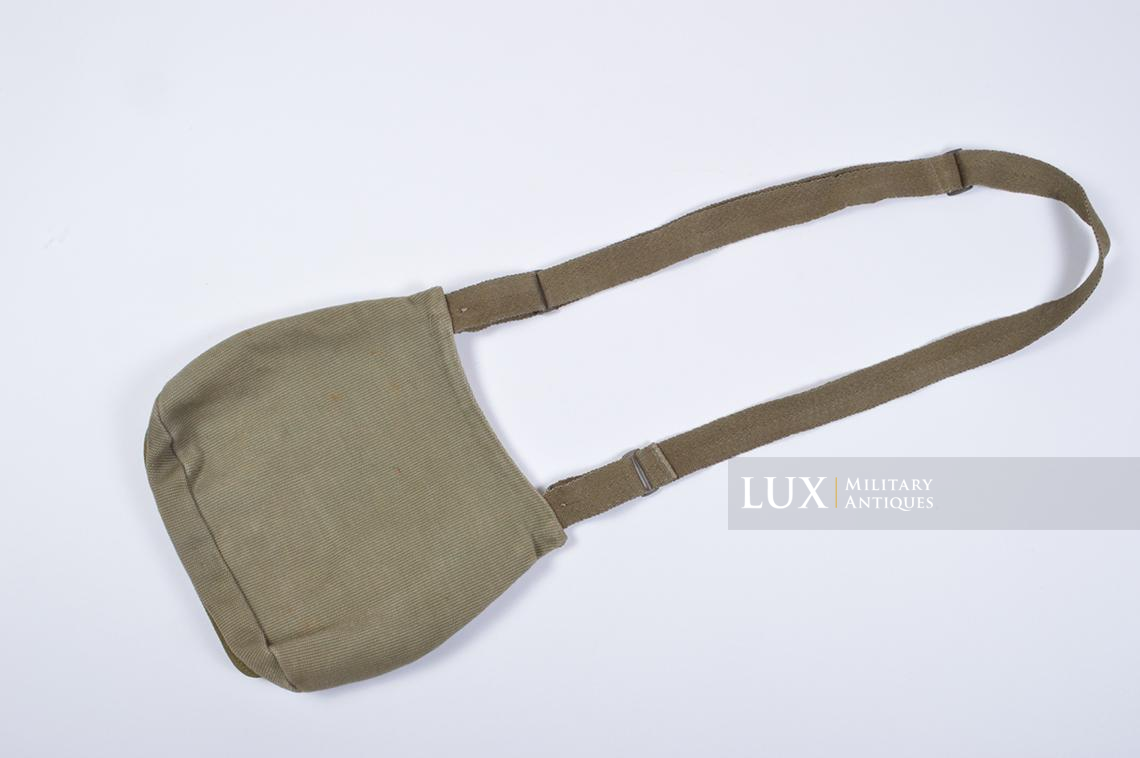 Late-war German breadbag, atypical construction - photo 18
