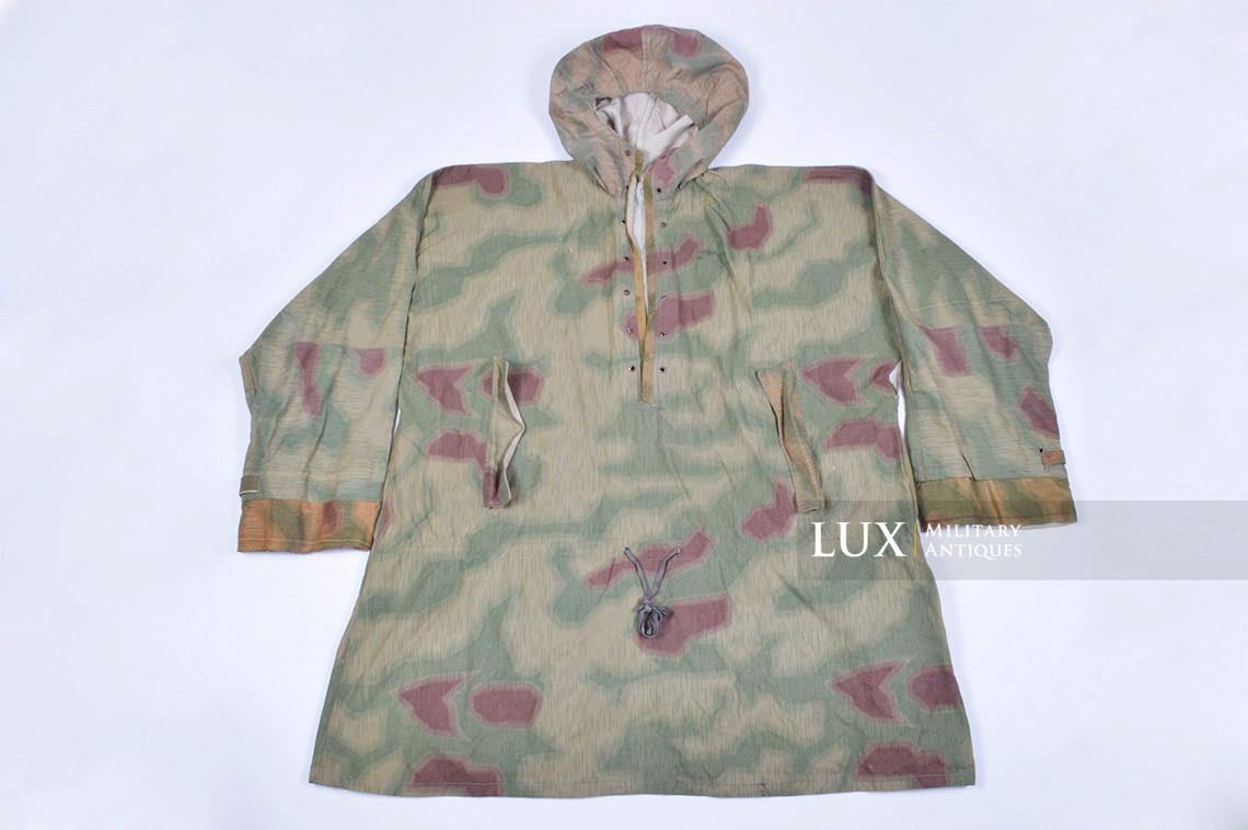 Heer camouflage smock in water pattern - photo 4