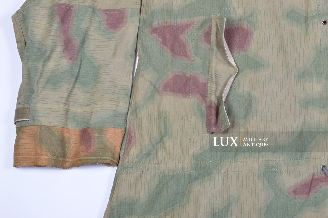 Heer camouflage smock in water pattern - photo 9