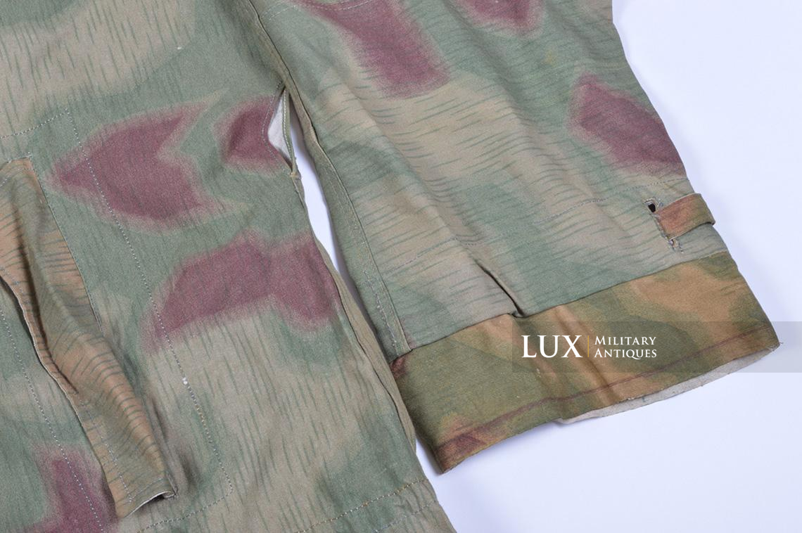 Heer camouflage smock in water pattern - photo 11