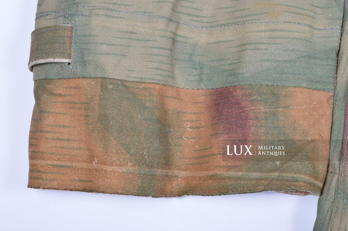 Heer camouflage smock in water pattern - photo 12