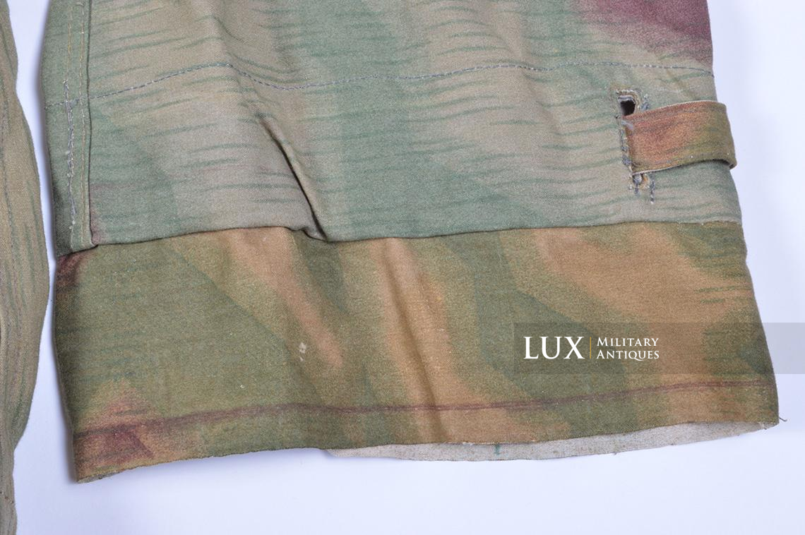 Heer camouflage smock in water pattern - photo 13