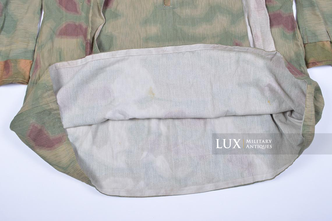 Heer camouflage smock in water pattern - photo 15