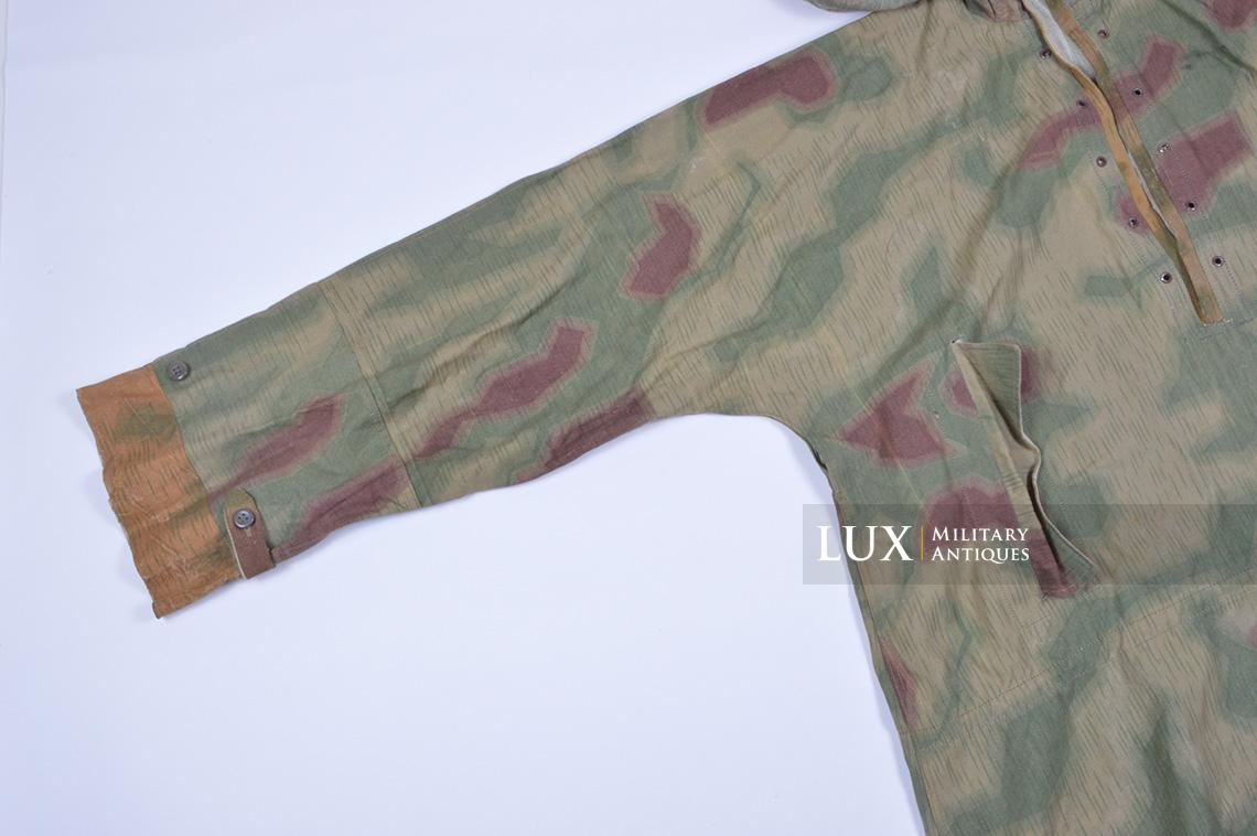 Heer camouflage smock in water pattern - photo 16