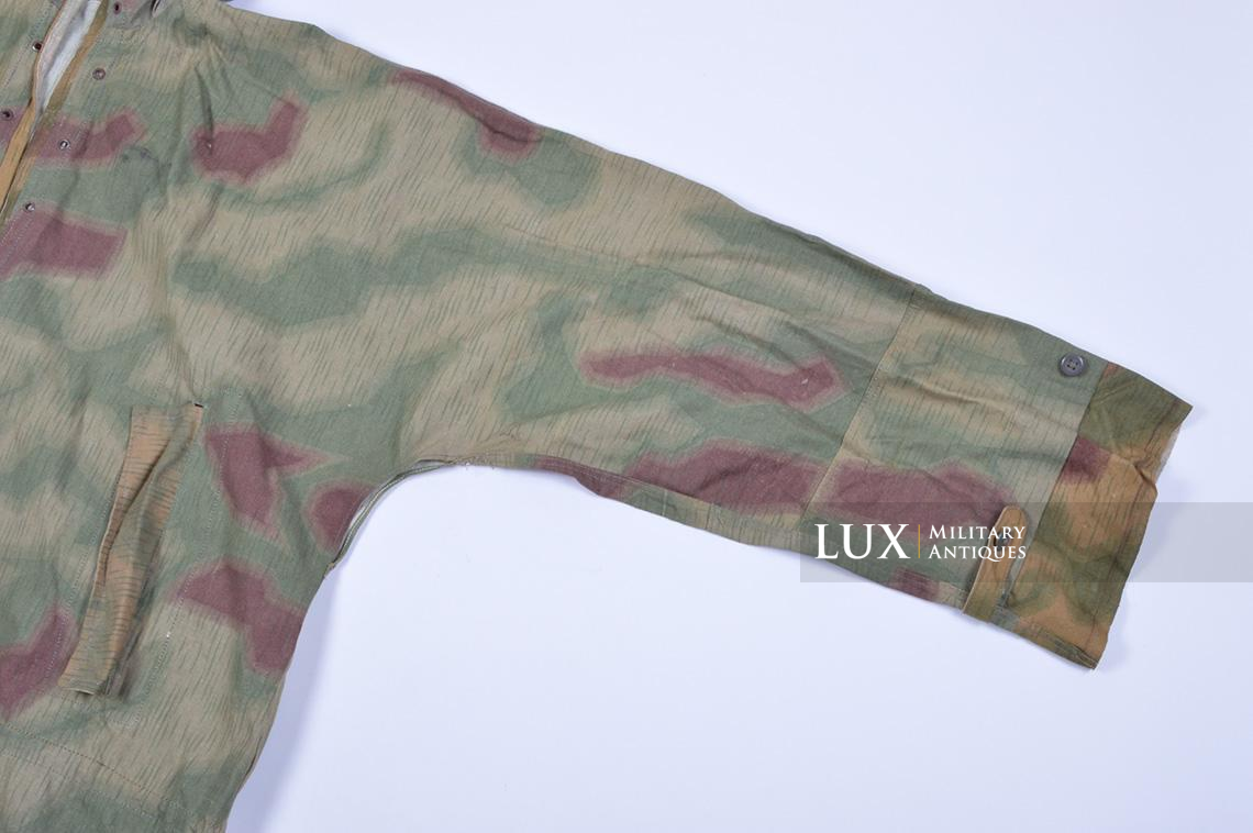 Heer camouflage smock in water pattern - photo 18