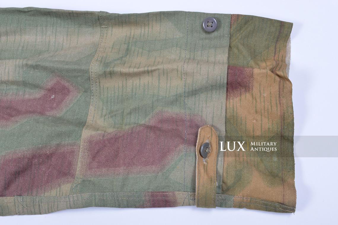 Heer camouflage smock in water pattern - photo 19