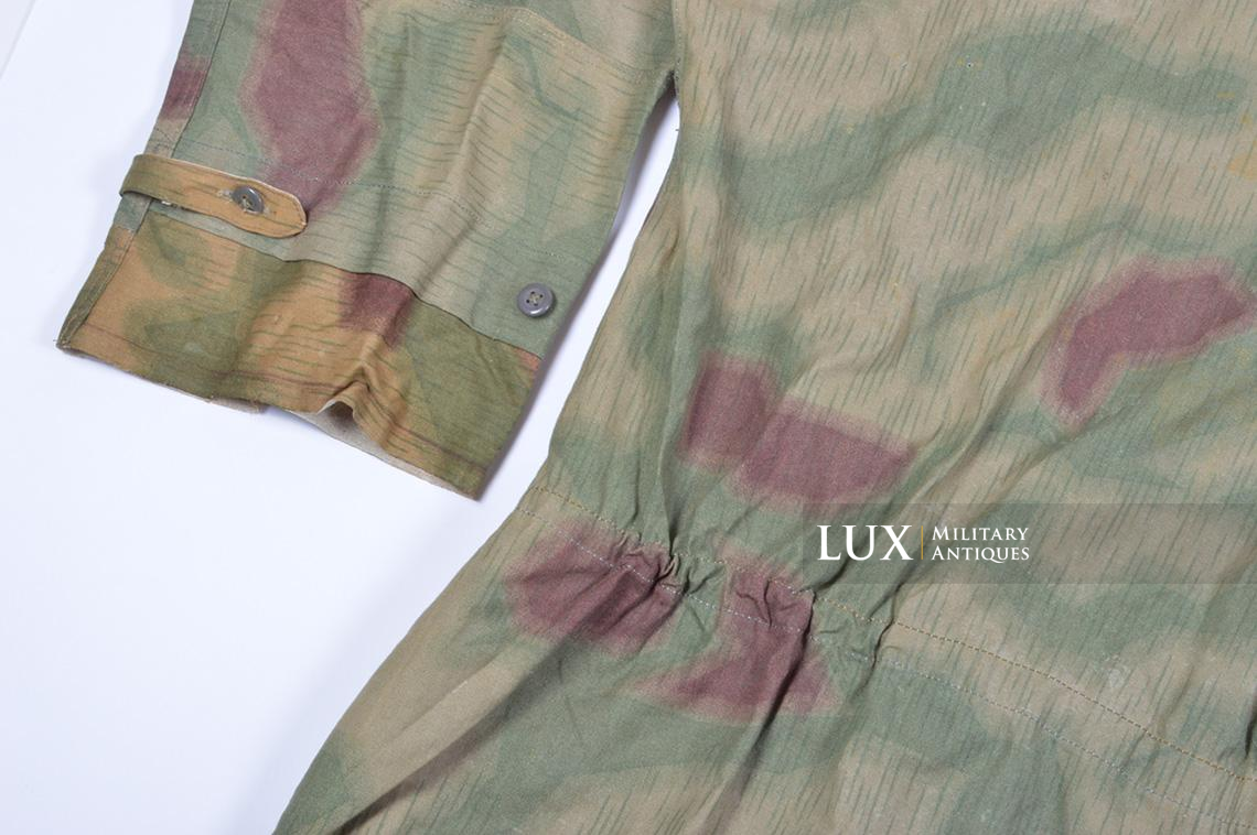 Heer camouflage smock in water pattern - photo 22