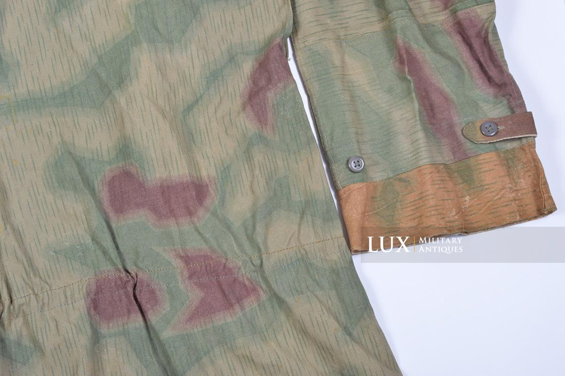 Heer camouflage smock in water pattern - photo 23
