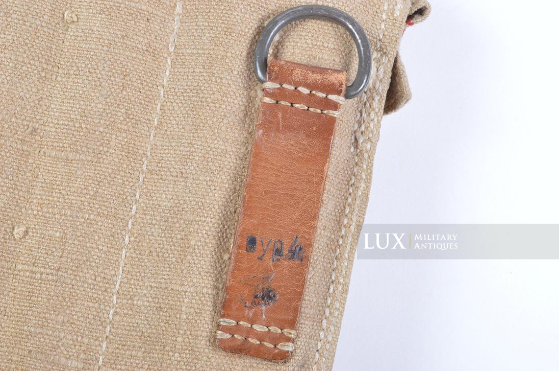 Rare unissued German late-war MP38/40 six-cell pouch, « eyp4 » - photo 15