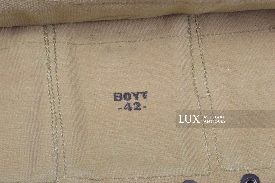 Ceinturon US FM BAR, « BOYT-42- » - photo 10