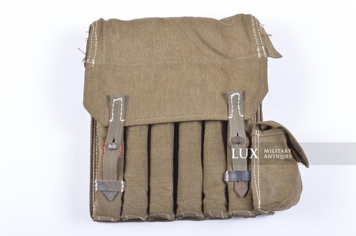 German 6 pocket MP38/40 pouch, « bla/1944 » - photo 4