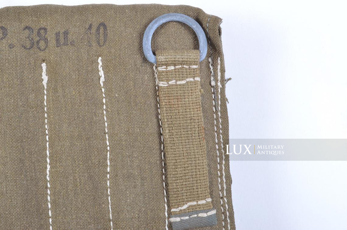 German 6 pocket MP38/40 pouch, « bla/1944 » - photo 13