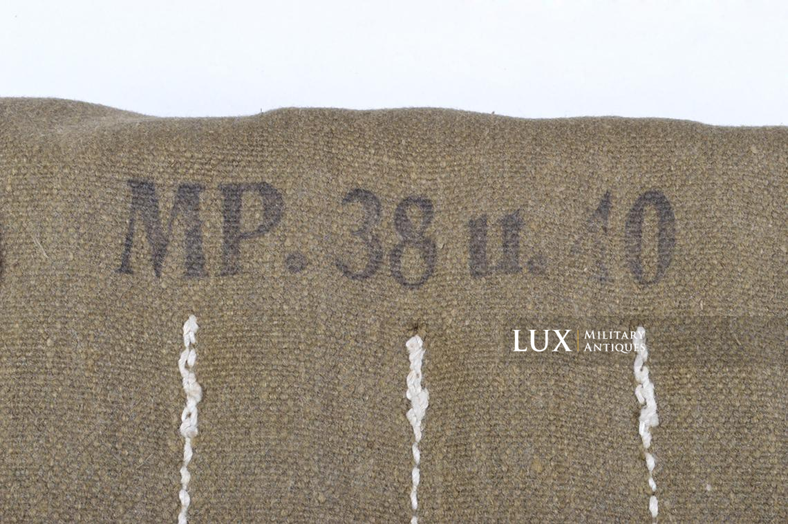 German 6 pocket MP38/40 pouch, « bla/1944 » - photo 14