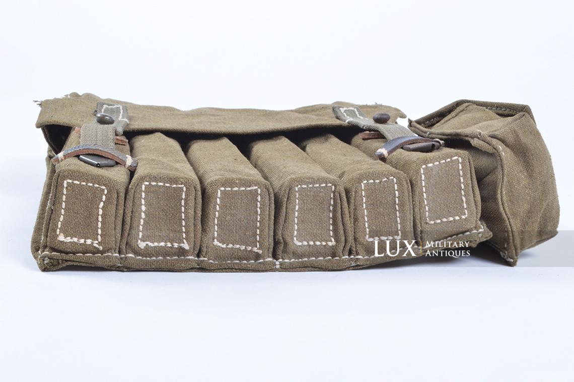 German 6 pocket MP38/40 pouch, « bla/1944 » - photo 18