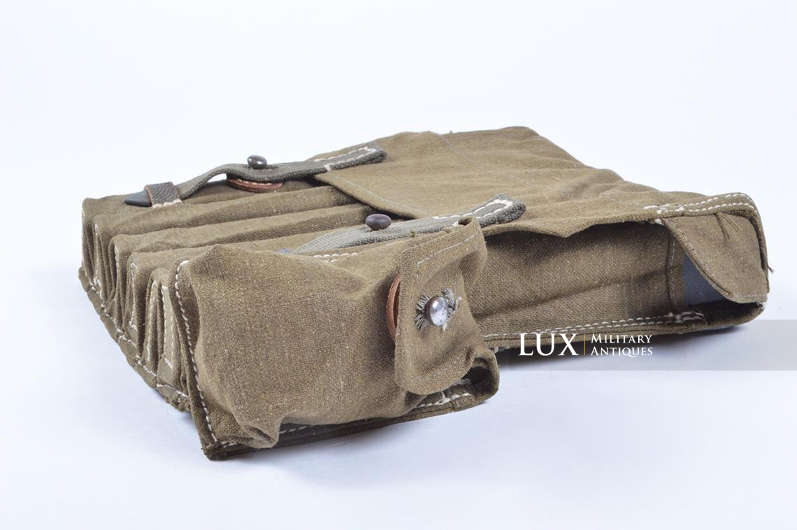 German 6 pocket MP38/40 pouch, « bla/1944 » - photo 19