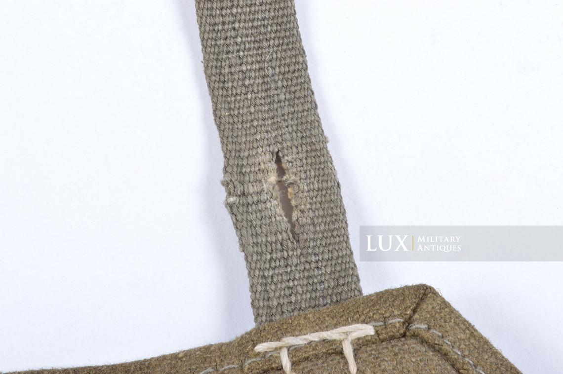 German 6 pocket MP38/40 pouch, « bla/1944 » - photo 27