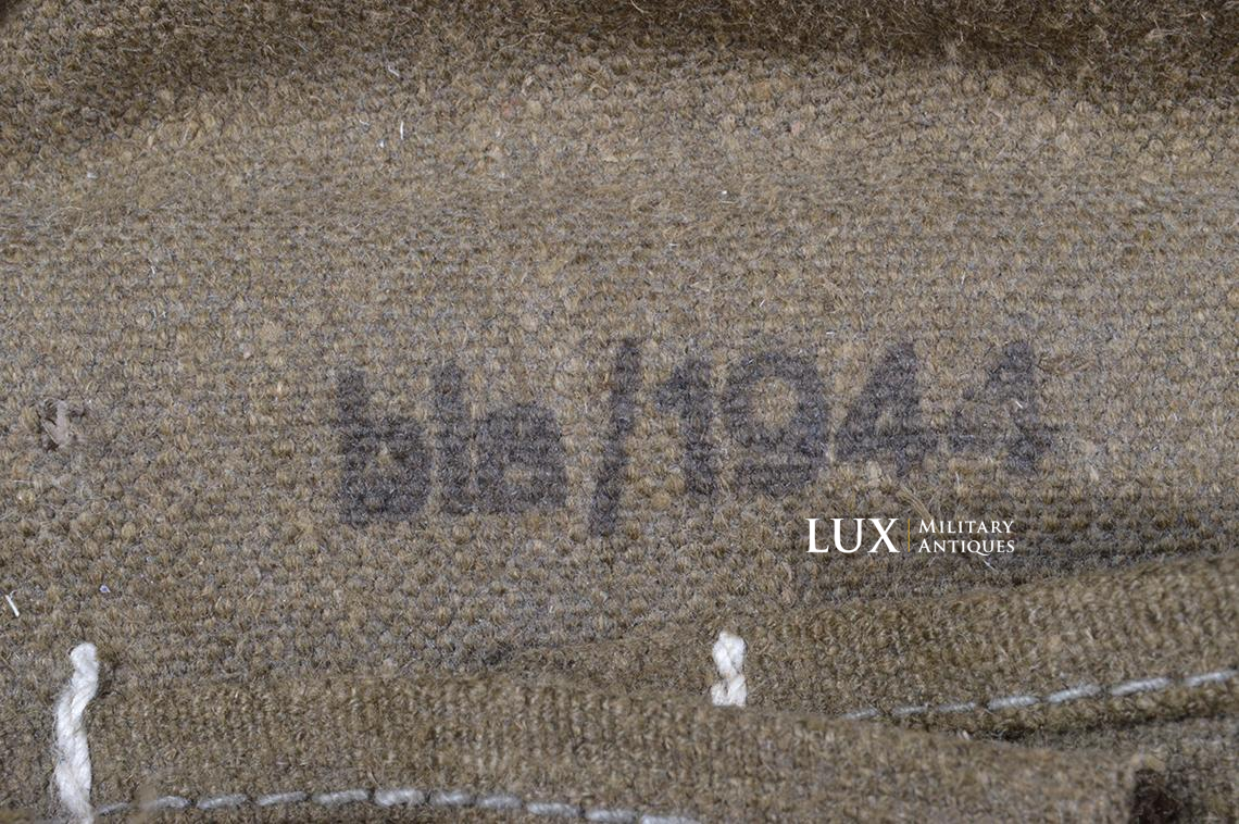 German 6 pocket MP38/40 pouch, « bla/1944 » - photo 28