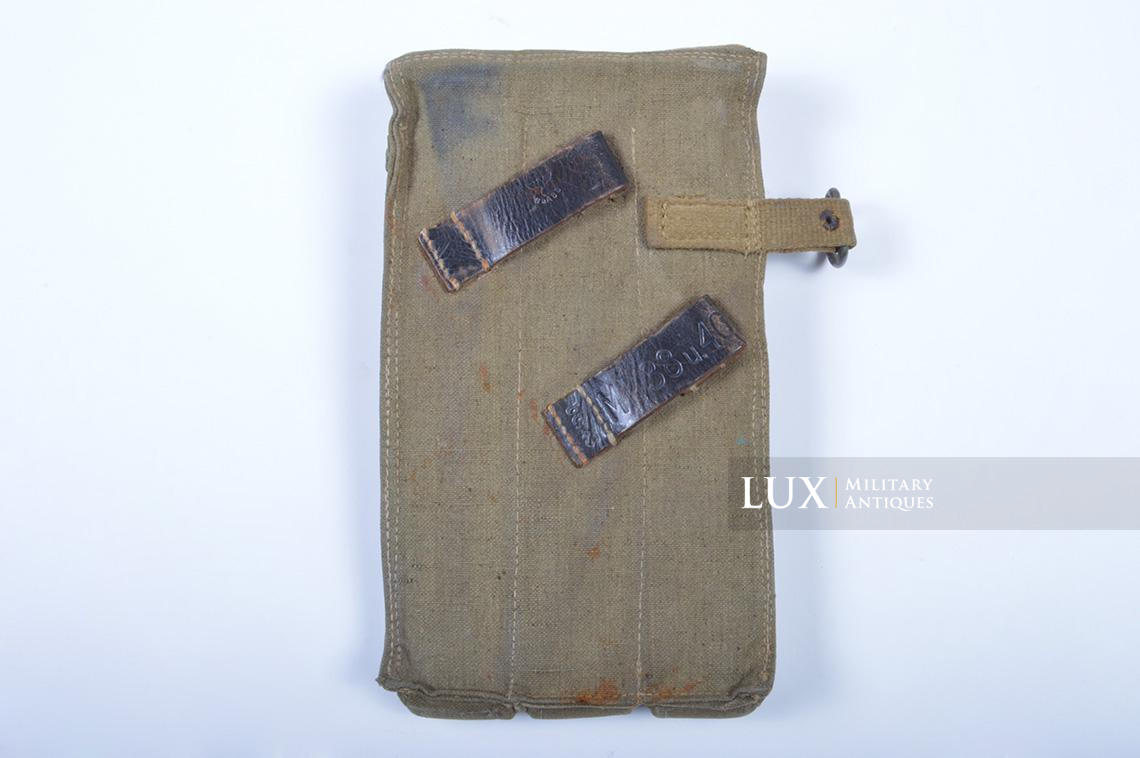 Late-war MP38/40 pouch, « bdr43 » - photo 11