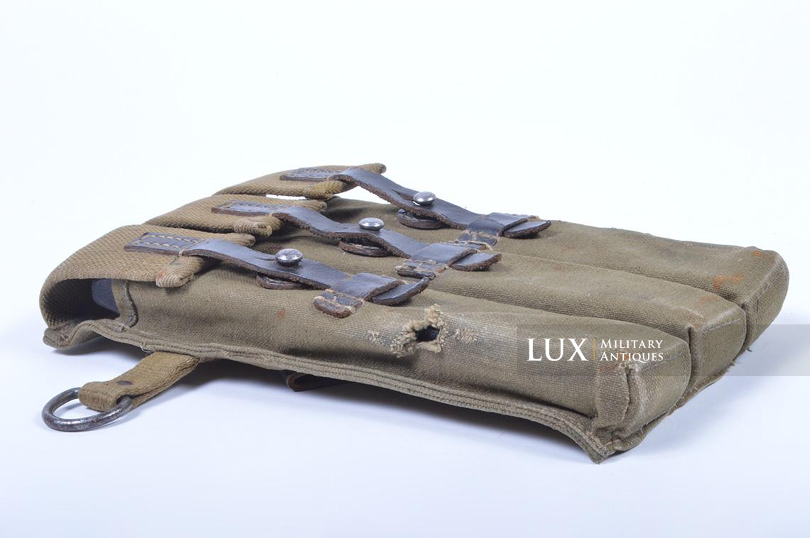 Late-war MP38/40 pouch, « bdr43 » - photo 15