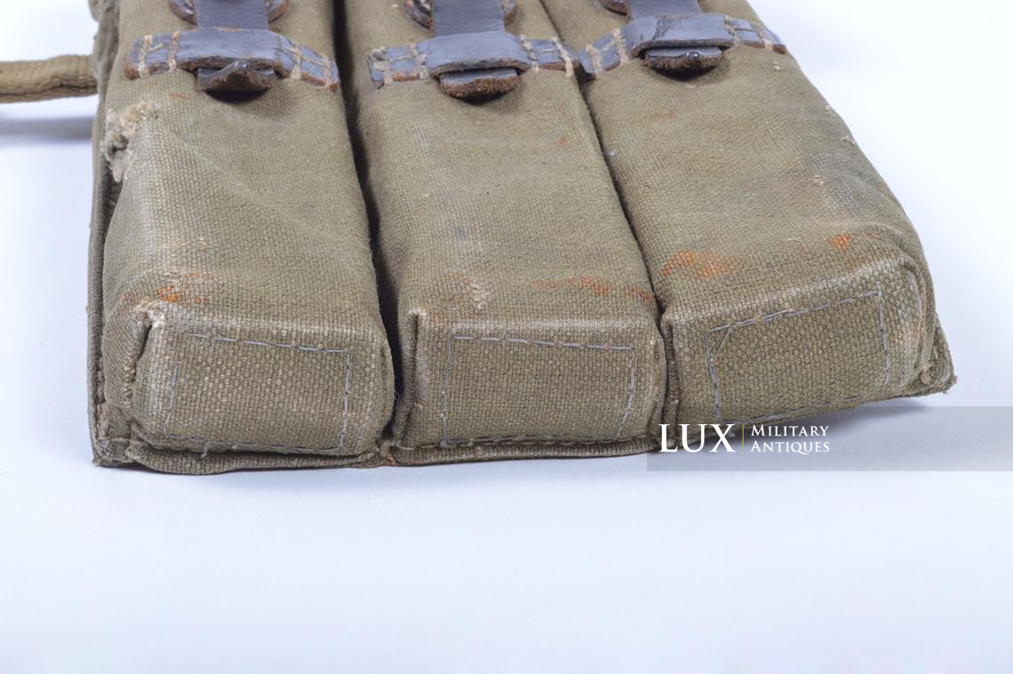 Late-war MP38/40 pouch, « bdr43 » - photo 16