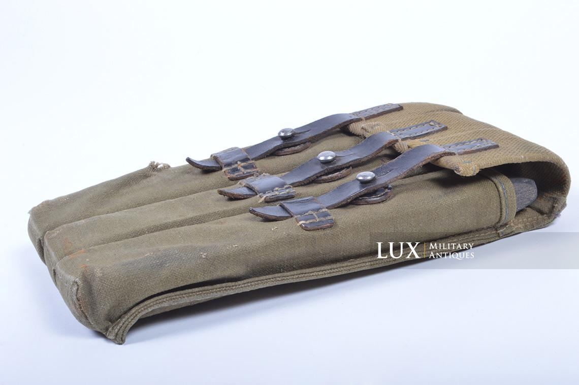Late-war MP38/40 pouch, « bdr43 » - photo 17