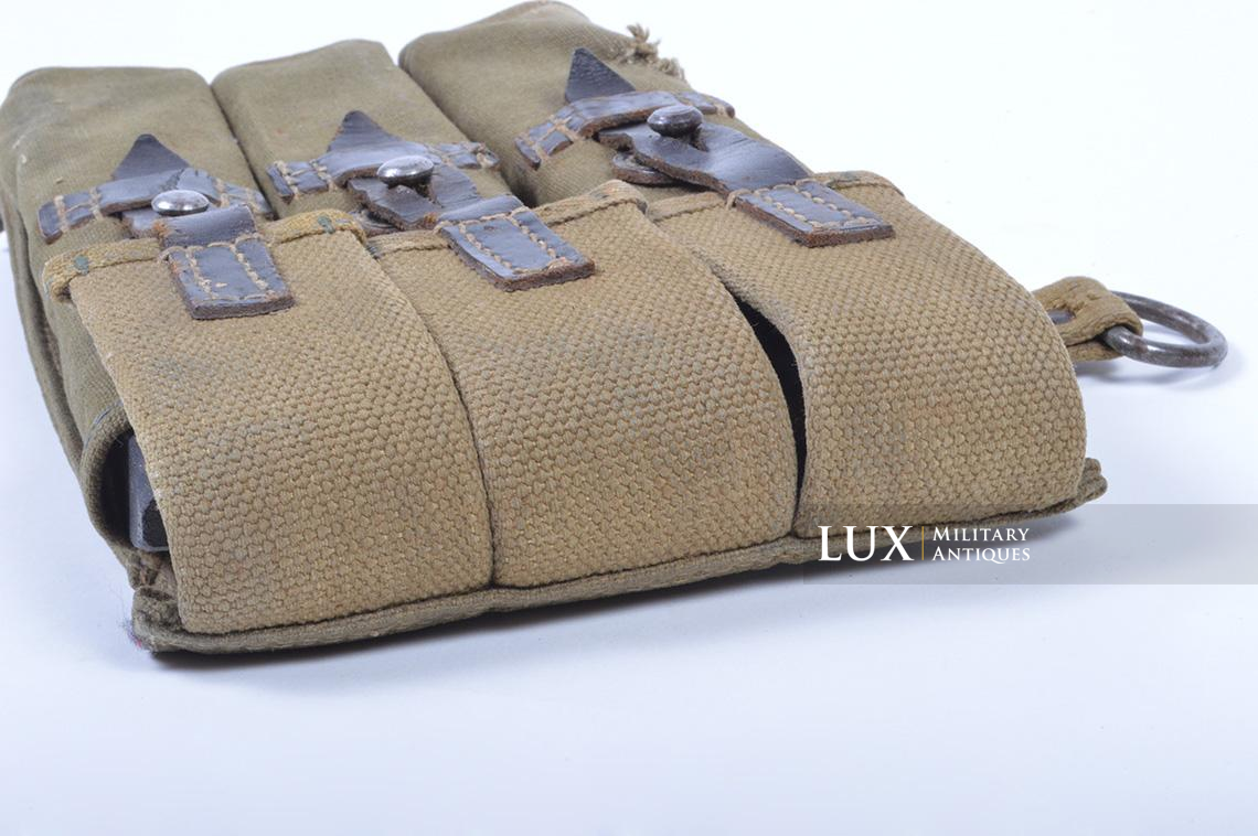 Late-war MP38/40 pouch, « bdr43 » - photo 18