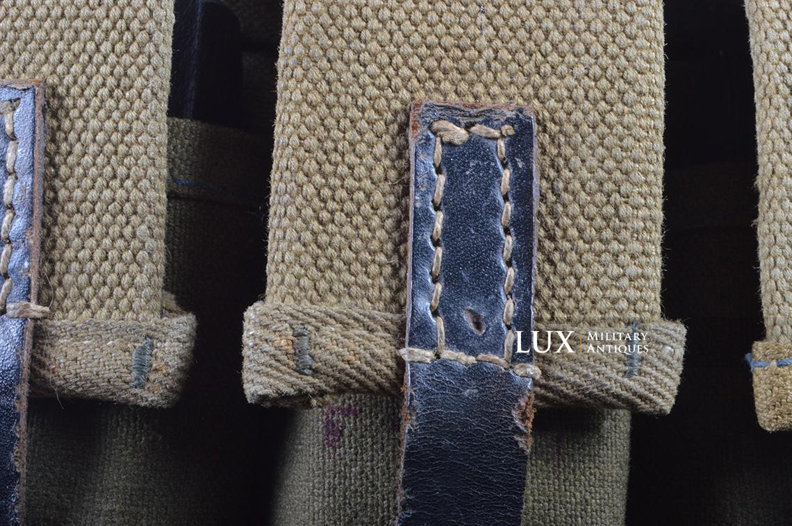 Late-war MP38/40 pouch, « bdr43 » - photo 19