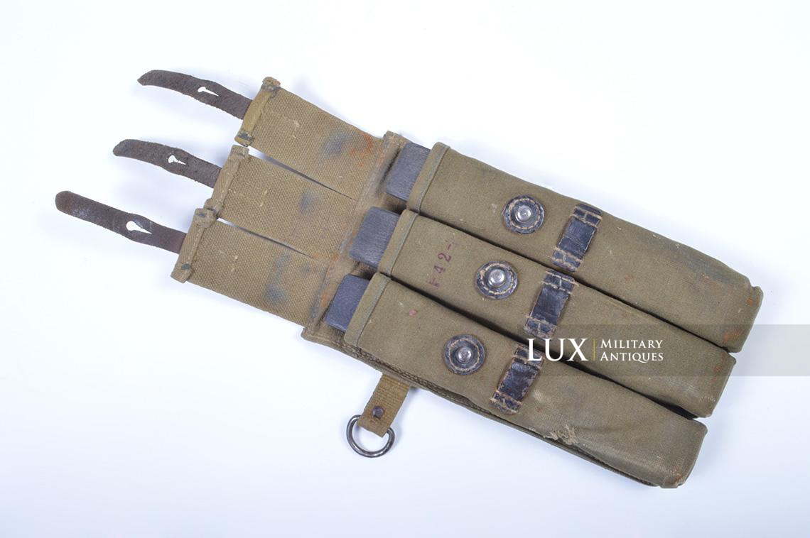 Late-war MP38/40 pouch, « bdr43 » - photo 20