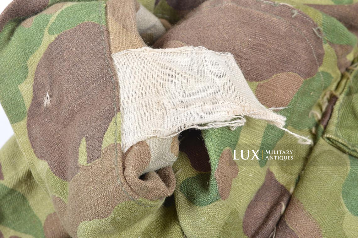 US Army issued camouflage combat trousers - photo 15