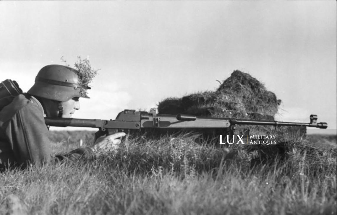Kit d'entretient M34 de Panzerbüchse-39, « cxn » - photo 8