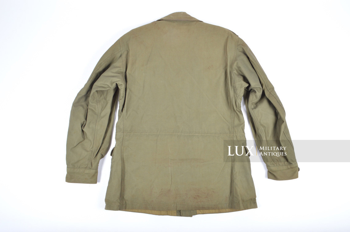 Veste US Field Jacket M43, 1er modèle - photo 15