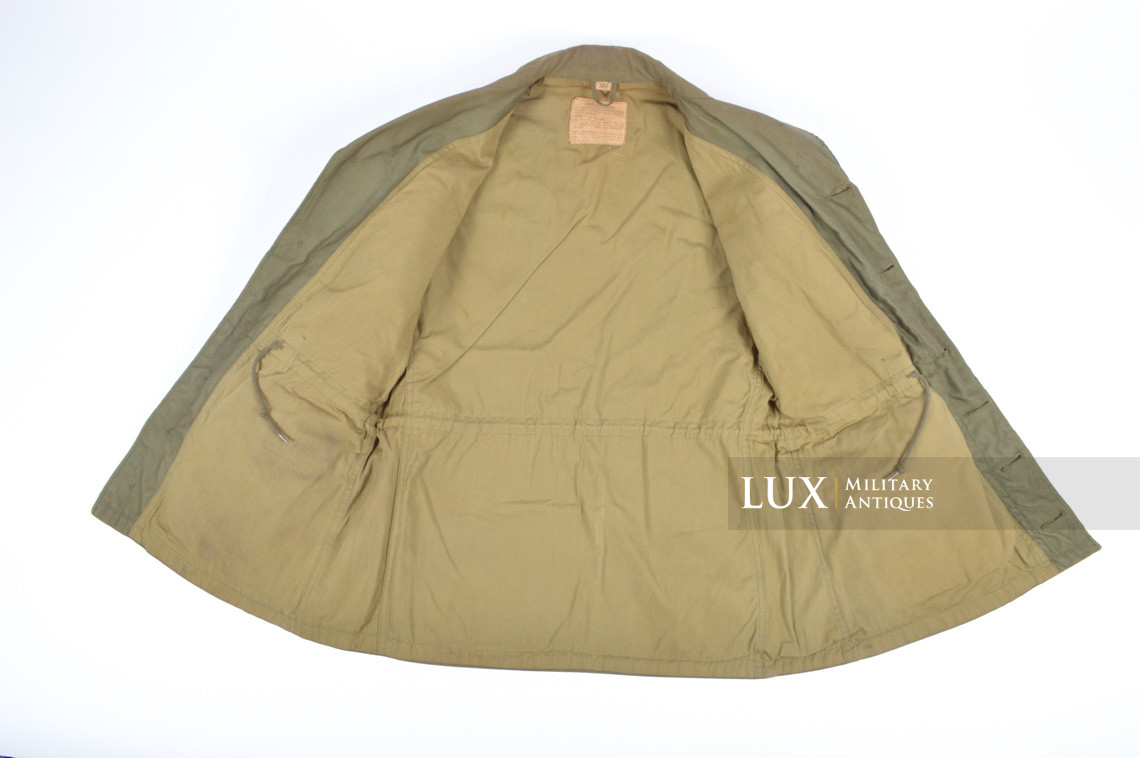 Veste US Field Jacket M43, 1er modèle - photo 20