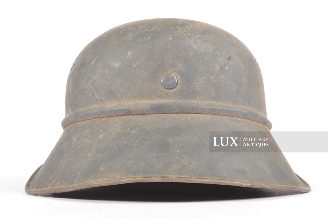 Luftschutz gladiator helmet, « untouched/as found » - photo 11