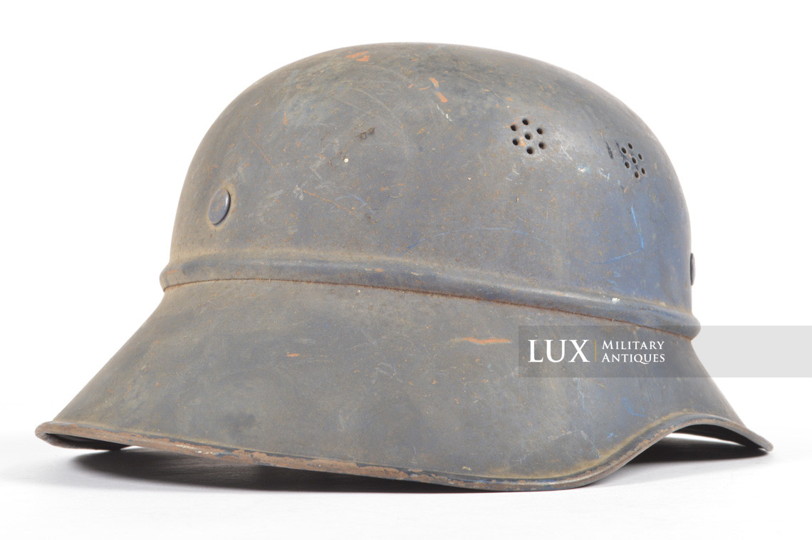 Luftschutz gladiator helmet, « untouched/as found » - photo 12