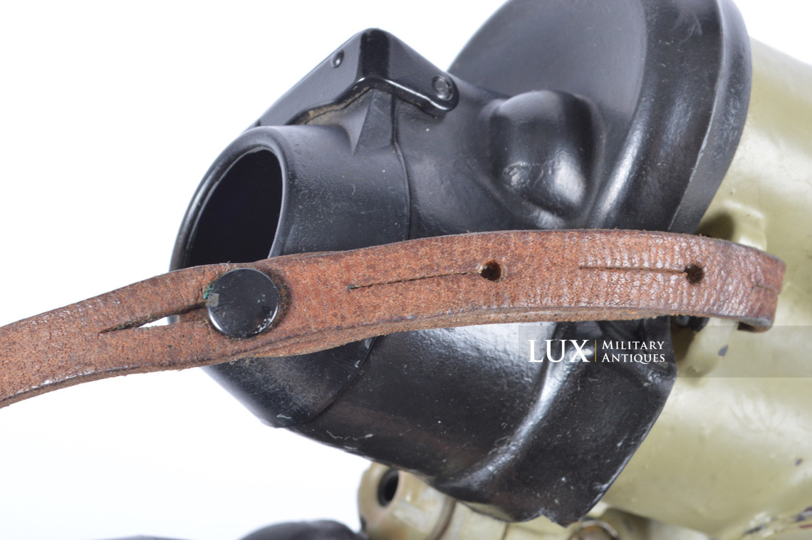 German « 7x50 » fixed focus armored binocular set, « blc » - photo 26